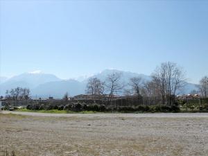 Земельный участок 4008 m² на Олимпийской Ривьере