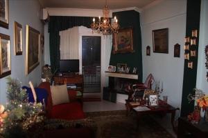 Квартира 50 m² в пригороде Салоник