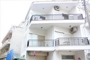 Квартира 38 m² в Салониках