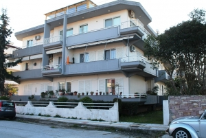 Квартира 47 m² на Родосе