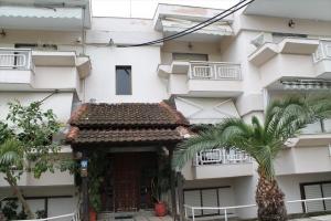Квартира 76 m² в пригороде Салоник