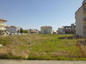 Земельный участок 728 m² на Олимпийской Ривьере