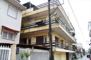 Квартира 25 m² в пригороде Салоник