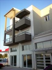 Квартира 34 m² в пригороде Салоник