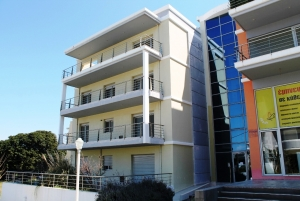 Квартира 80 m² на Родосе