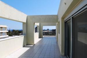 Квартира 135 m² на Родосе