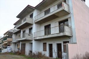 Квартира 34 m² на Кассандре (Халкидики)