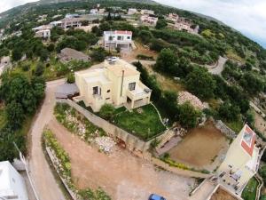 Вилла 260 m² на Крите