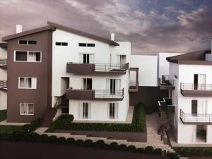 Таунхаус 115 m² в Салониках