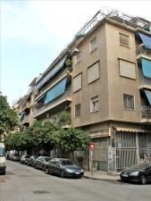 Квартира 47 m² в Афинах