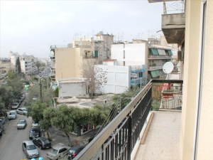 Квартира 56 m² в Афинах