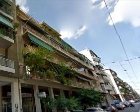 Квартира 60 m² в Афинах