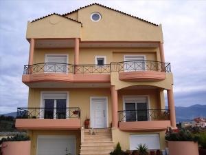 Коттедж 340 m² в центральной Греции