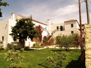 Квартира 170 m² на Крите