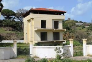 Коттедж 320 m² на Родосе