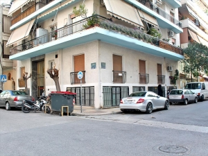 Квартира 64 m² в Афинах