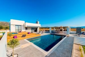 Вилла 148 m² на Родосе