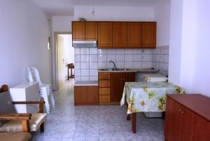 Квартира 38 m² на Крите