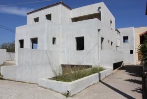 Коттедж 340 m² на Крите
