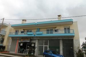 Квартира 104 m² в Салониках