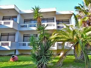 Гостиница 4267 m² Эвия