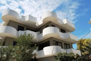 Гостиница 1200 m² на Родосе