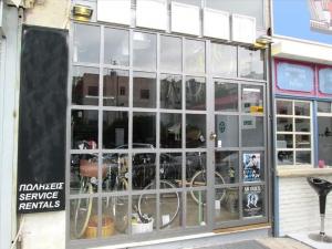 Бизнес 93 m² в Афинах