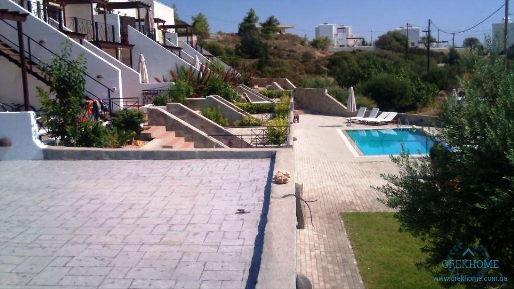 Если купить недвижимость в греции родос