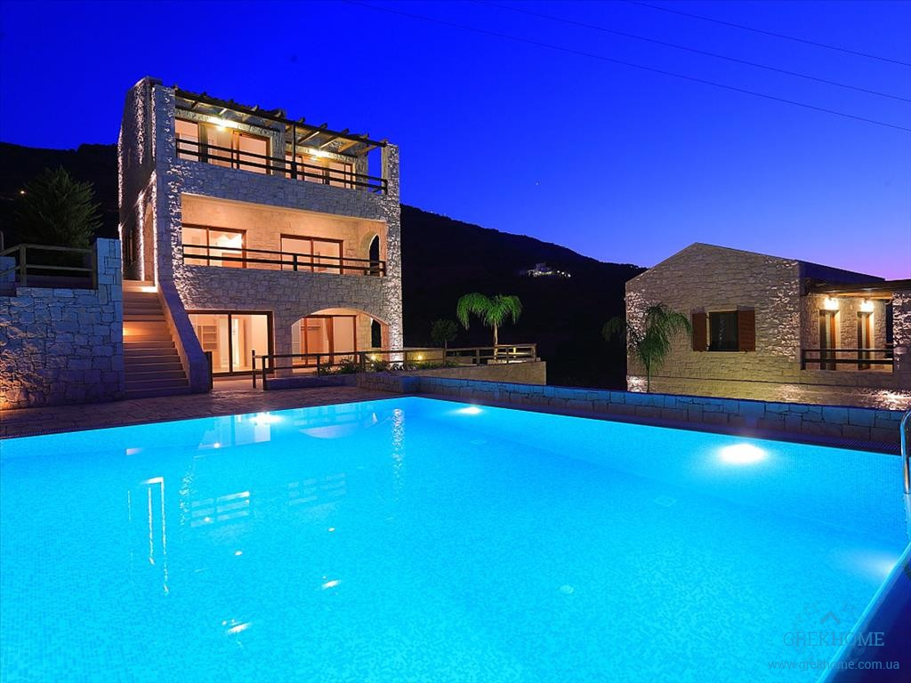 Недвижимость в остров Эпир новостройки