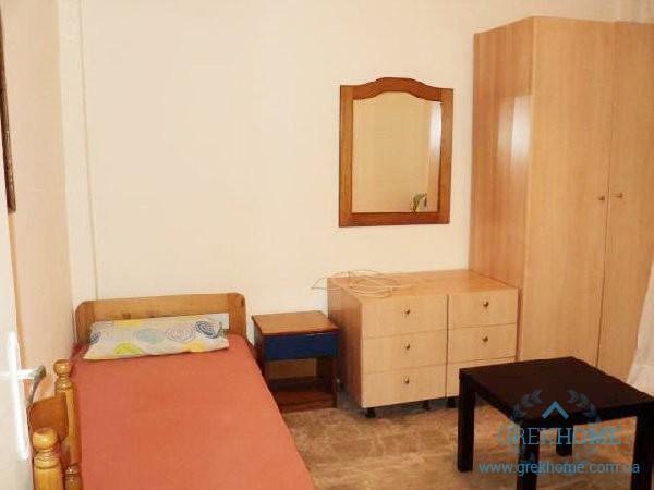 Дешевые апартаменты в остров Агиа Триада