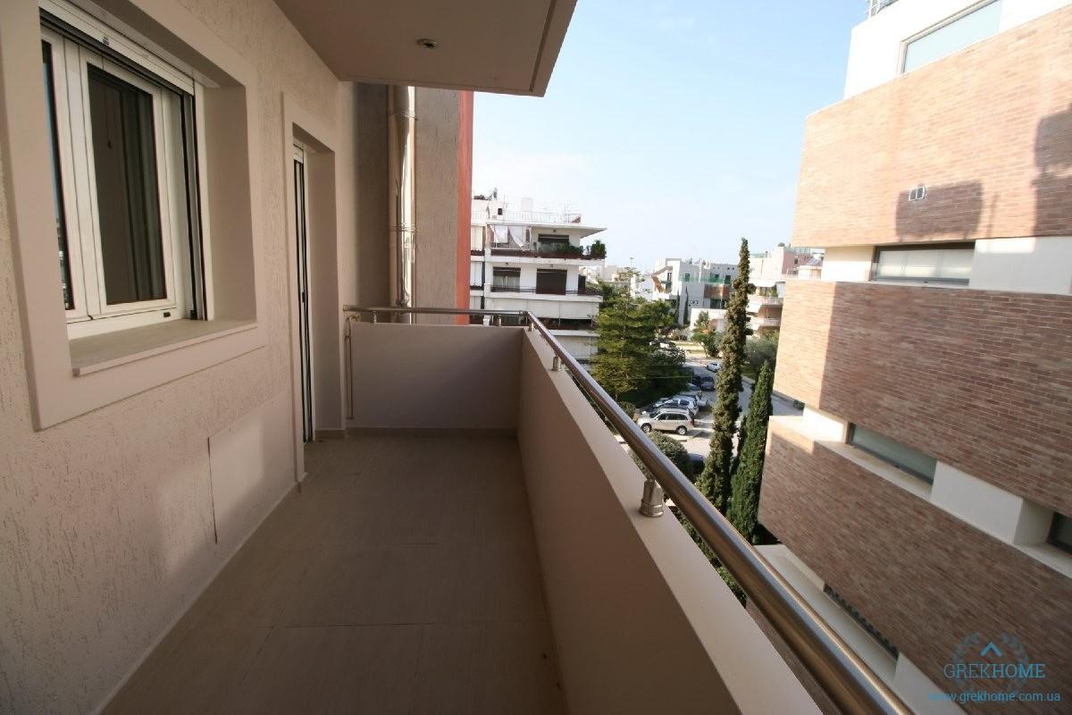 Квартиры в афинах район эленико и глифада купить