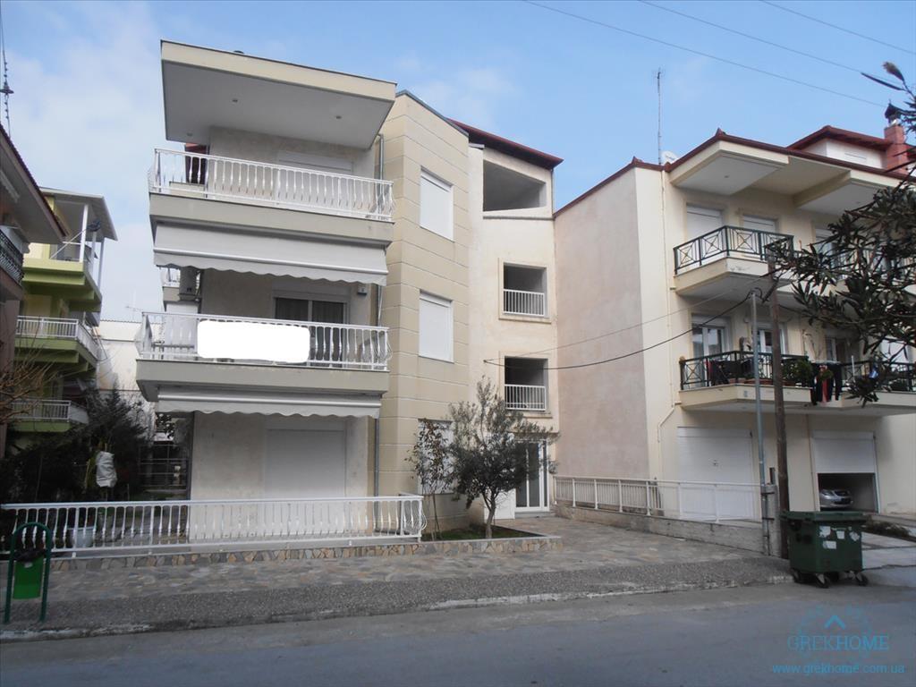 Недвижимость в остров Катерини побережье