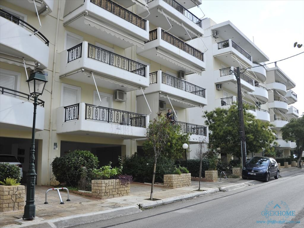 Квартиры в ханье греция