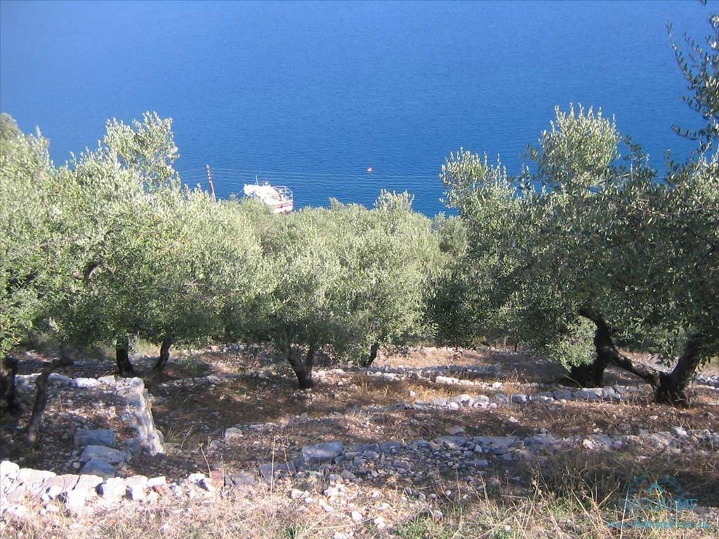 Участок в остров Тилос недорого