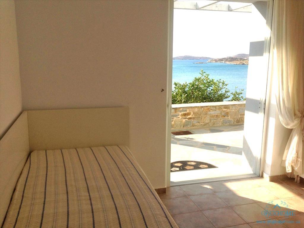 Квартира в остров Эвия в ипотеку