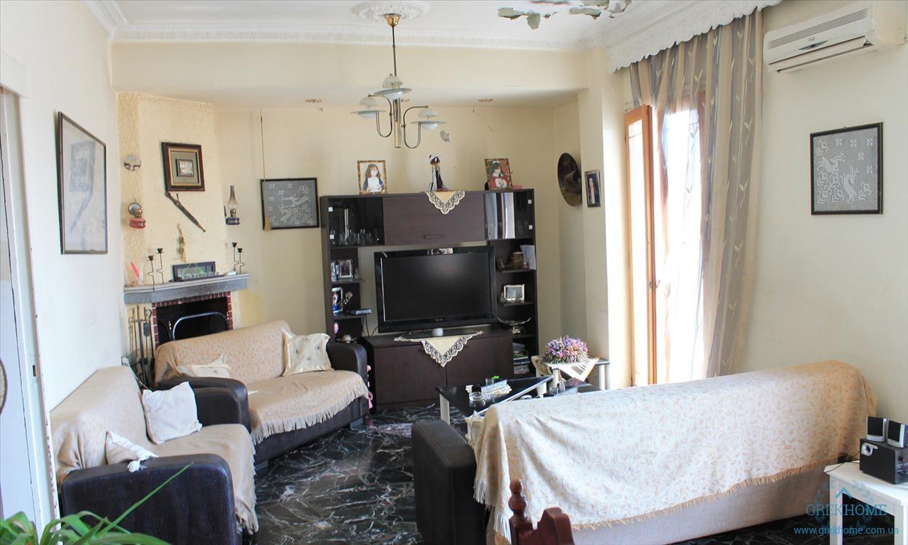 Квартира на крите