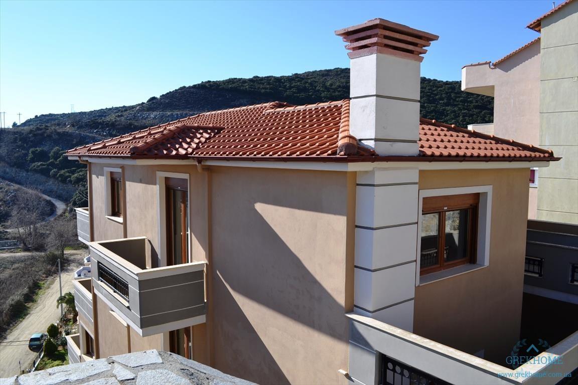 Недвижимость в греции у моря недорого в рублях купить за