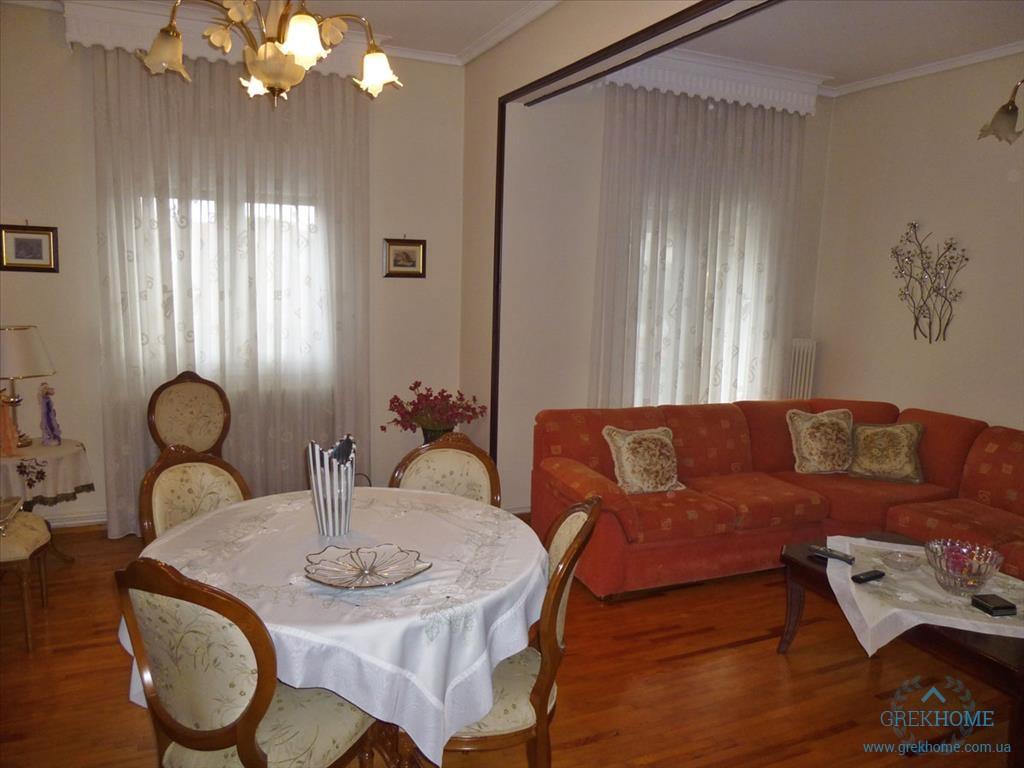 Квартиры в греции недорого купить