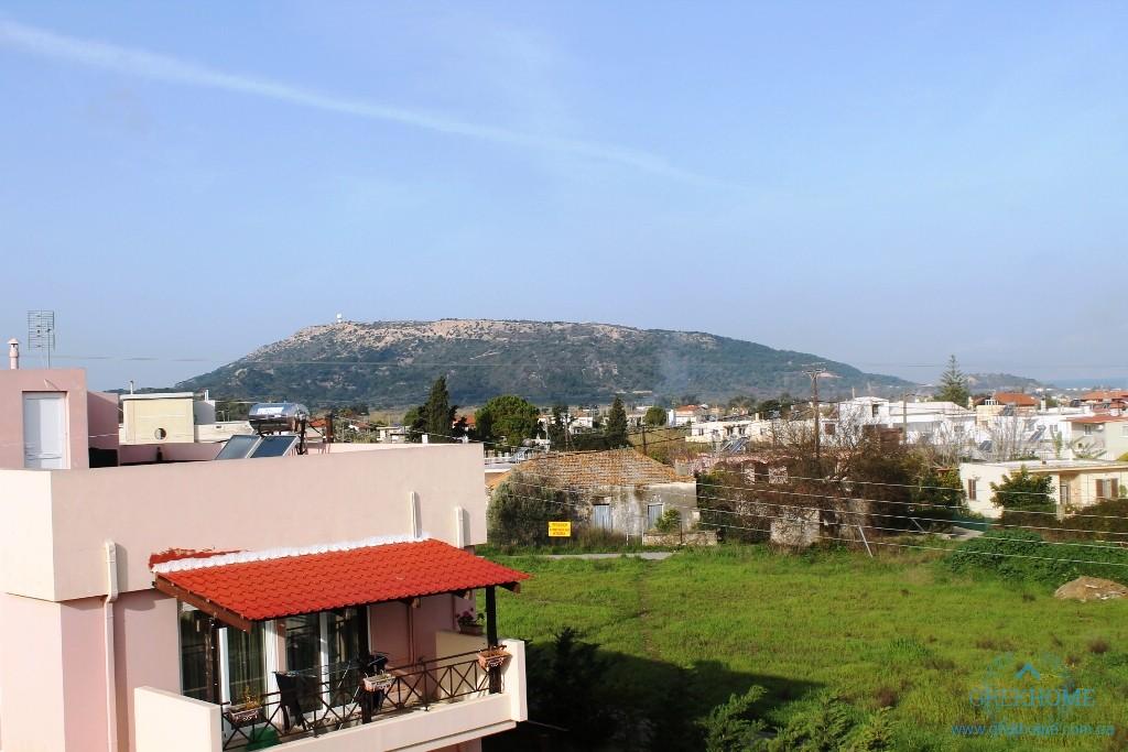 Недвижимость в греции родос