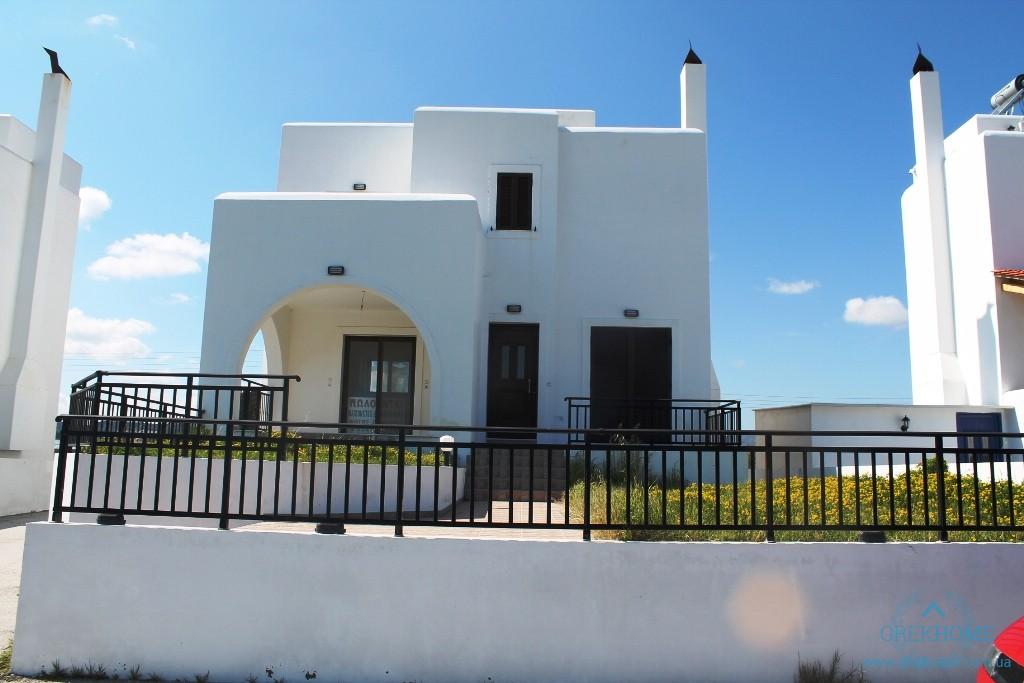 Недвижимость в остров Родос цены